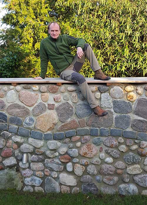 Richard Voß Straßenbauer und Gartenbau und Landschaftsbau